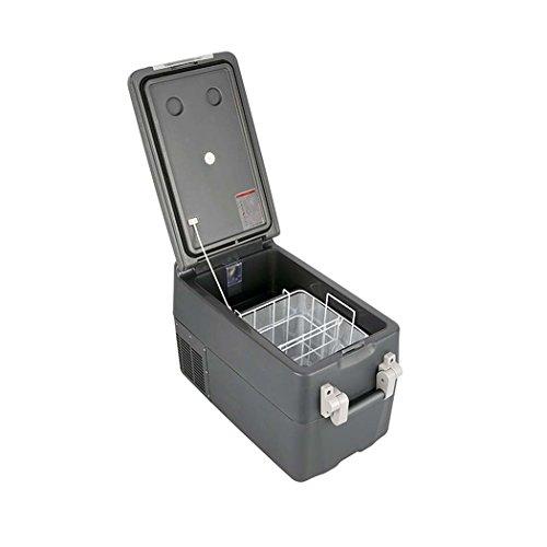Auto koelkast mini, 30 liter draagbare compressor, mini koelkasten, camping koelkast thuis