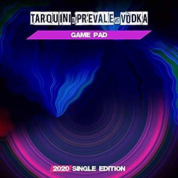 GAME PAD (2020 Short Radio)
