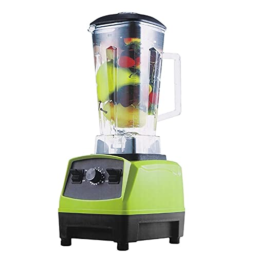 Commercial Blender, smoothie blender, High power 2200W High Speed 30000r/minute, 72 Oz,...