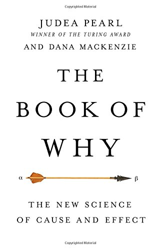 The Book of Why:...