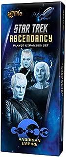Star Trek Ascendancy Andorian Empire Expansion