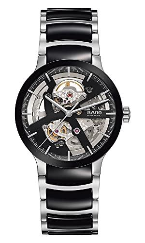 Rado Men's Centrix Automatic Watch with...