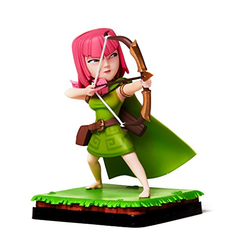 Clash Royale/Clash of Clans Archer Figure, Official Collectible