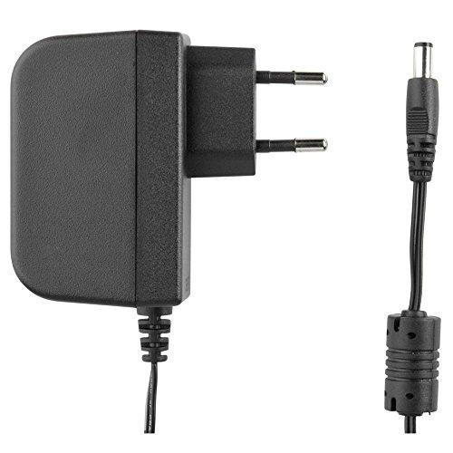 DYMO S07214440 - Cable de alimentación para Dymo LabelManager (240 V), negro