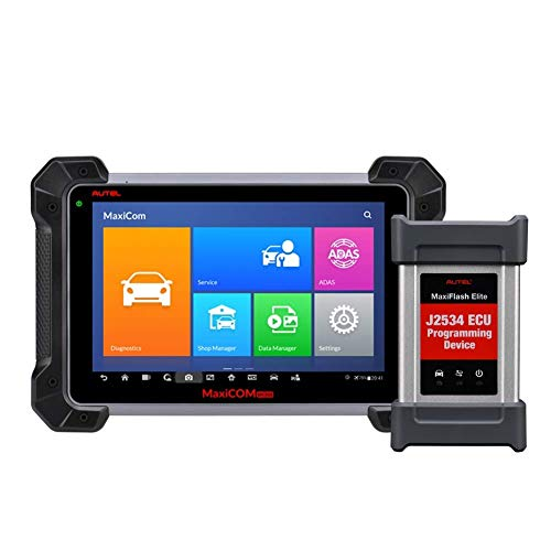 Buy Bargain Autel MaxiSys Pro MK908P Automotive Diagnostic Tool (Same Functions as MaxiSys Elite) wi...