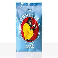 Gorilla Cafe Creme