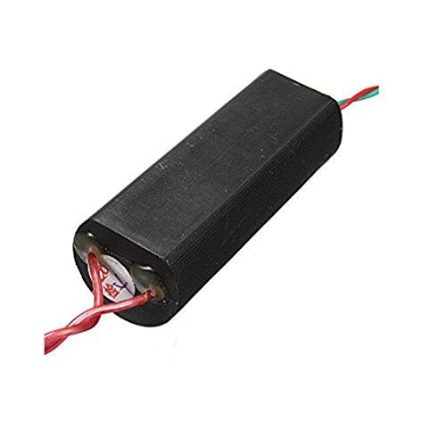 clasificación y comparación Módulo generador de enfriador DC 3.6 V 6 V 400kV negro para casa