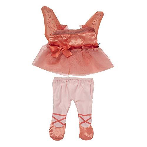 Manhattan Spielzeug Baby Stella Twinkle Toes Ballett Baby Doll Kleidung für 38,1 cm Puppen