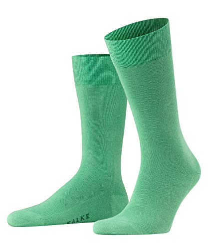 FALKE Herren Socken, Family M SO- 14645, Grün (Neo Mint 7133), 39-42