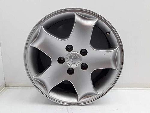 1260155 Desguaces Logroño LLANTA compatible con SSANGYONG ACTYON 200 Xdi 4WD Limited 2006 (Ref: 4173031370) (Reacondicionado)