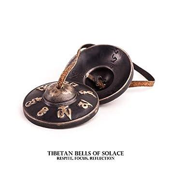 Tibetan Bells of Solace: Respite, Focus, Reflection