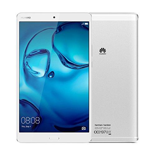 Huawei MediaPad M3 8' Tablet (Octa-core 2.3GHz,...