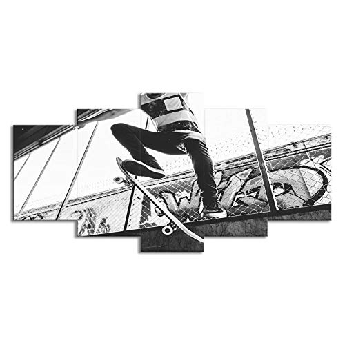 WLWIN Bild 200x100 cm/ 78.8