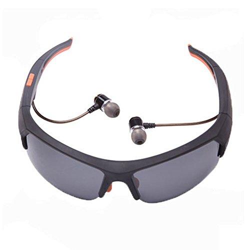 Kabellose Bluetooth-Sonnenbrille für Herren, verhindert effektiv UV-Strahlen und schädliches Blaulicht, polarisierte Sport-Sonnenbrille, unterstützt kabelloses Headset und Freisprecheinrichtung