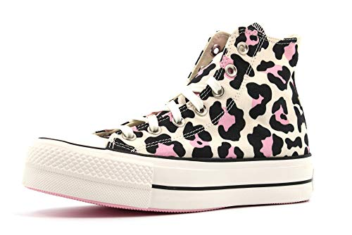 Converse Chuck Taylor All Star Hi Damen Sneaker Neutral