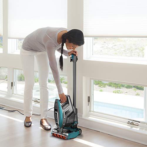 Shark APEX DuoClean Stick Vacuum with Zero-M (ZS362)
