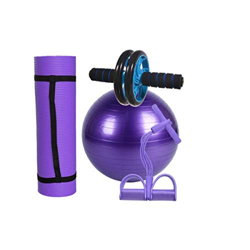 XIONGHAIZI Juego de pelota de yoga, ayuda de yoga, suministros ...