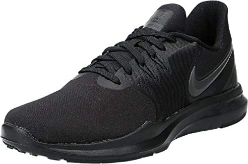 Nike Womens in Season TR 8 Running Trainers AA7773 Sneakers Shoes (UK 4.5 US 7 EU 38, Pure Platinum Melon Tint 004)