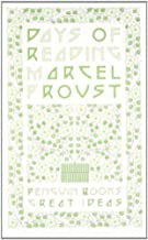 Days of Reading (Penguin Great Ideas) by Proust, Marcel (2008) Paperback