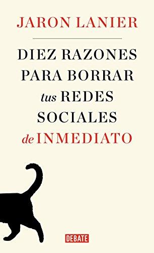 Libro sobre redes sociles
