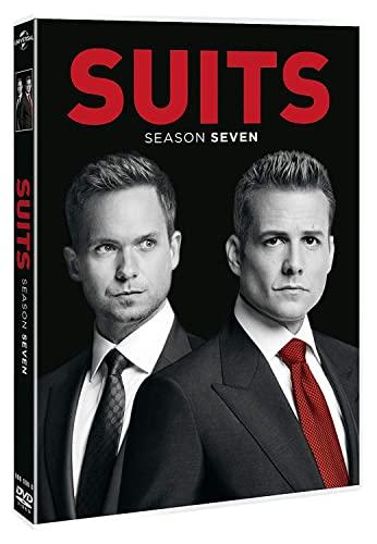 Tv Suits: Temporada 7 [DVD]