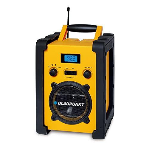 Blaupunkt BSR 682 Baustellenradio...