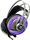 3. Headset Gamer USB P2 7.1 c/Microfone Cabo 2,20m Knup KP-434