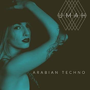 Arabian Techno