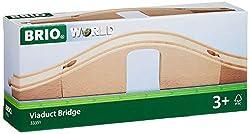 BRIO Rail Viaduct Bridge