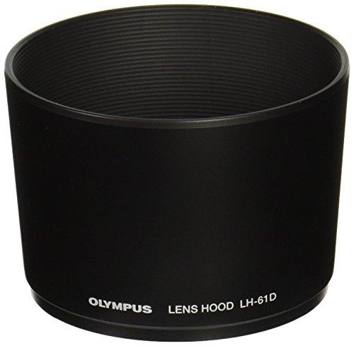 オリンパス ズイコーレンズ40-150mm用レンズフード LH-61D