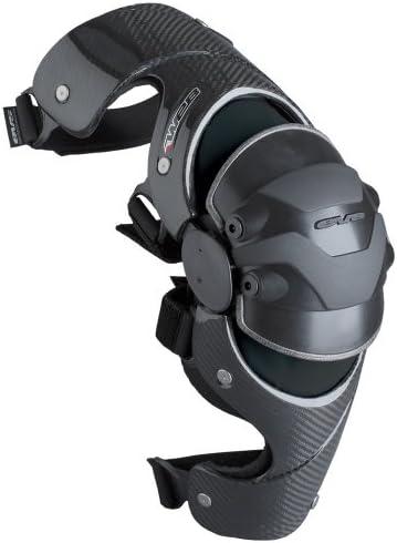 EVS Web Knee Brace Right Size Sm Distinct Name Black Primary Color Black Gender Mens Unisex product image