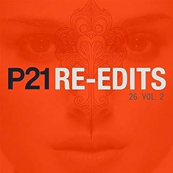 Re-Edits, Vol II
