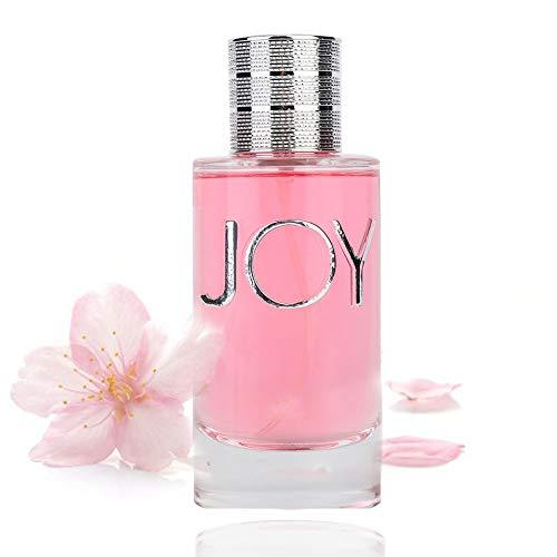 90ML Perfume De Mujer Elegante Original, Fragancia De Flores Duradero Flor Refrescante Fabulosas Frutas Señora Perfume Eternity Euphoria