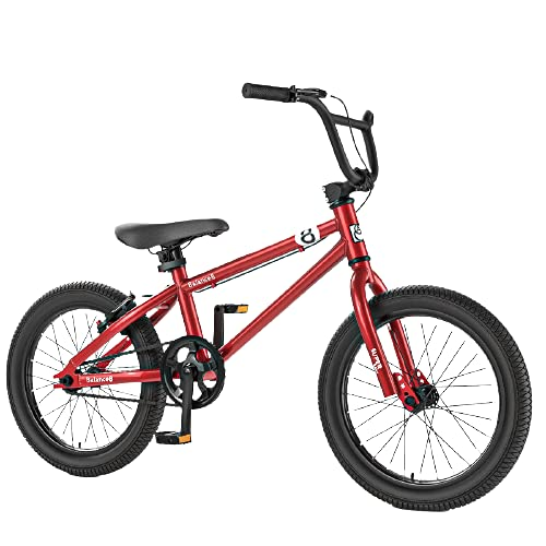 SXFENG Childrens Bicycle Bicycle 16-Inch 20-Inch Bicycle for Teenagers from 4 To 12 Years Old
