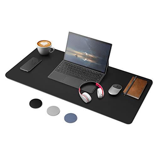 scrivania gaming 40 cm YOOFAN Tappetino Mouse Gaming