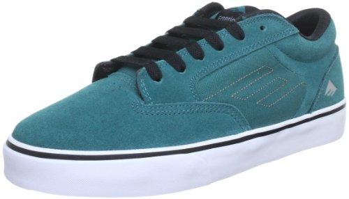 Emerica Jinx SMU 6107000078, Herren Sneaker, Türkis (Turquoise), EU 39 (US 7)