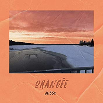 Orangée