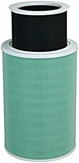 Taidebao Enhanced Active Carbon Filter Replacement Filters for Mi Air Purifier