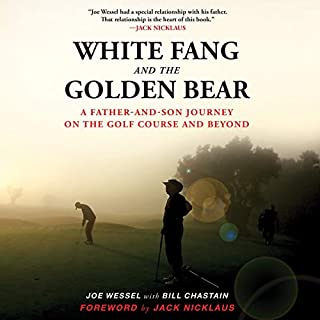 White Fang and the Golden Bear cover art