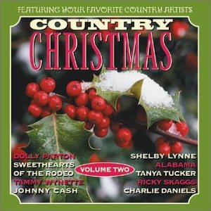 Vol. 2-Country Christmas