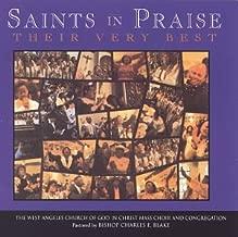 Saints in Praise Their Very Best
