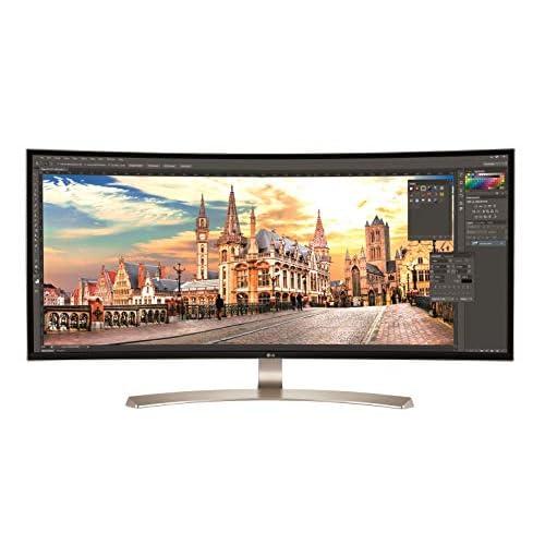 LG 34UC99 Monitor da 34