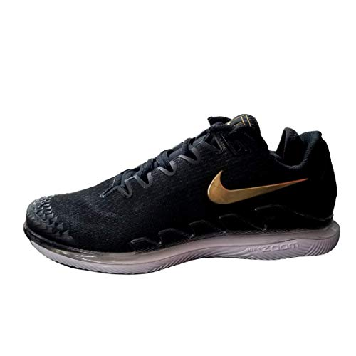 Nike Nikecourt Air Zoom Vapor X Knit, Chaussures...