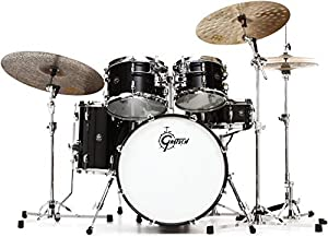 Gretsch Drums, 4 Drum Set (RN2-E604-PB)