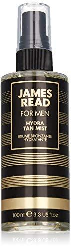 James Read Hydra Tan Mist For Men, 3.3 fl. oz