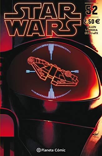 Star Wars nº 52 (Star Wars: Cómics Grapa Marvel)
