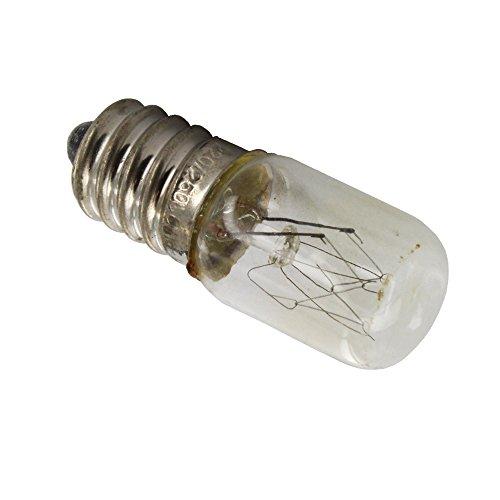 Maddocks Universal-Leuchtmittel E14 für Kühlschrank und Gefrierschrank, 10 W