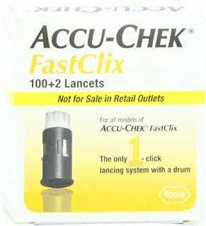 Best accu chek nano lancet drum Reviews