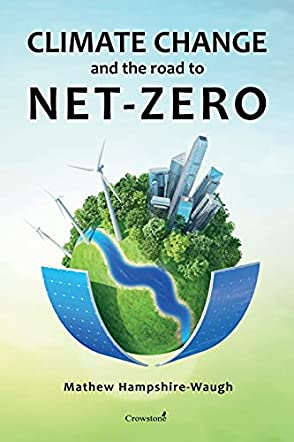 Climate Change and the Road to Net-Zero