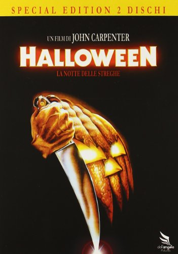 Halloween (Special Edition) (2 Dvd)